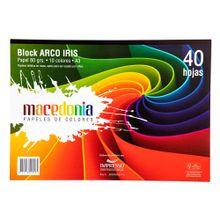 papeles-de-colores-macedonia-arco-iris-a3-block-40-hojas