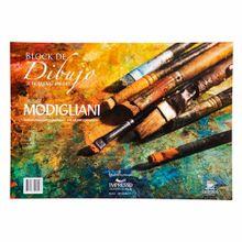 block-de-dibujo-modigliani-a3-20-hojas