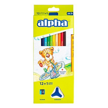 colores-alpha-largos-12un-lapiz-grafito-borrador-tajador