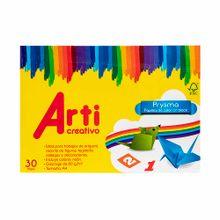 papeles-de-colores-arti-creativo-prysma-block-30-hojas