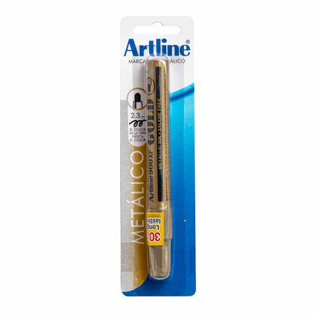 marcador-permanente-artline-900xf-dorado-metalico