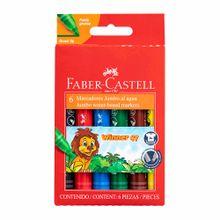 plumon-faber-castell-jumbo-agua-winner-47-caja-6un