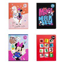 cuaderno-loro-mickey-y-minnie-deluxe-88-hojas