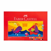 block-papel-lustre-faber-castell