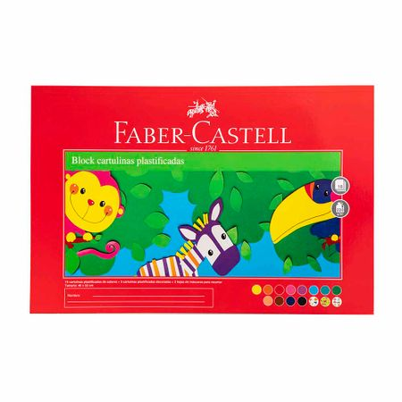 block-faber-castell-caja-18hojas