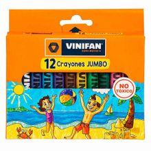crayones-vinifan-jumbo-caja-12-un