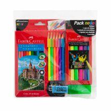 pack-ecolapices-fiesta-plumones-pack-neon-sacapuntas-borrador