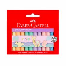 barras-de-plastilina-faber-castell-jumbo-pastel-paquete-12un