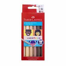 plumones-faber-castell-caras-colores-caja-6un