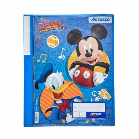 folder-mickey-artesco-a4