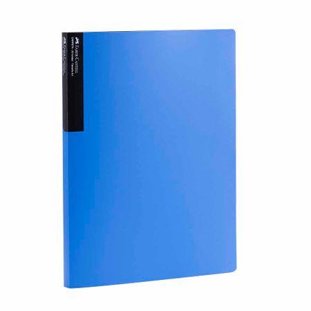 carpeta-faber-castell-a4-azul