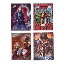cuaderno-avengers-college-cuadriculado-88hojas