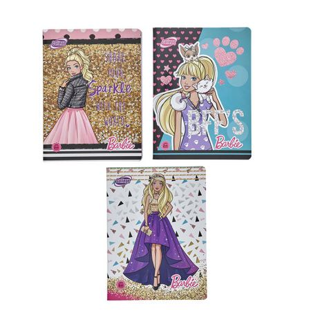 cuaderno-barbie-college-cuadriculado-88hojas