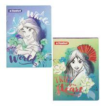 cuaderno-standford-princesa-ariel-rayado-92-hojas