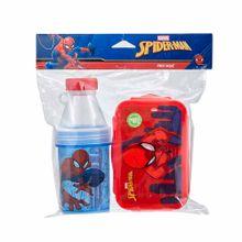 pack-spiderman-taper-500ml-botella