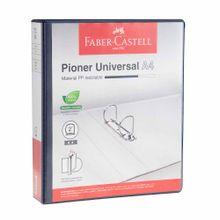 pioner-faber-castell-a4-azul-50mm