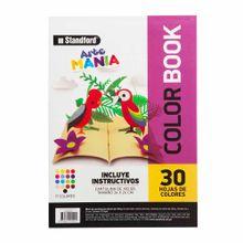 block-standford-color-book-cartulina-de-colores-30-hojas