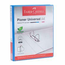 carpeta-faber-castell-universal-a4-celeste