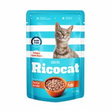 comida-para-gatos-ricocat-trocitos-pollo-adultos-pouch-85-g