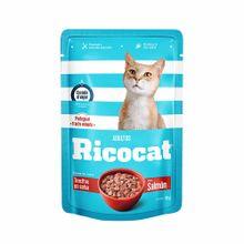 comida-para-gatos-ricocat-trocitos-salmon-adultos-pouch-85-g