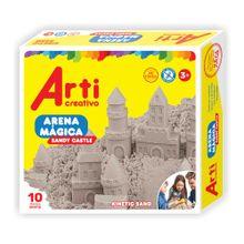 manualidades-arti-creativo-arena-magica-sandy-castle
