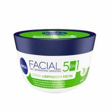 crema-de-limpieza-facial-nivea-5-en-1-pote-100ml