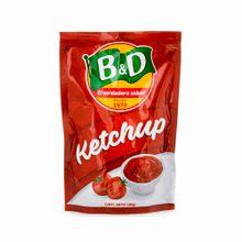 ketchuo-b-d-doypack-100g