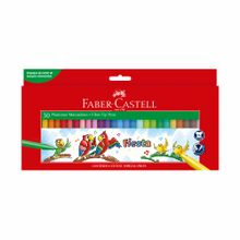 plumon-faber-castell-fiesta-45-caja-30un