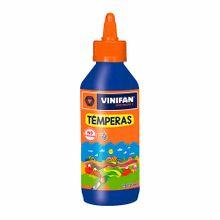 tempera-vinifan-azul-frasco-250ml