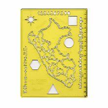 plantilla-artesco-mapa-politico-peru-amarillo-1un