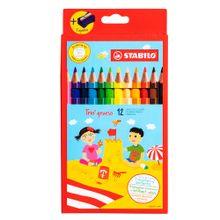 colores-stabilo-triangulares-gruesos-caja-12un