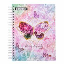cuaderno-standford-a4-mitzy-mariposa-160-hojas