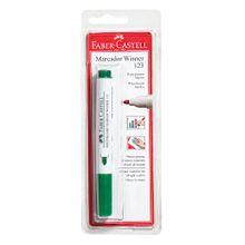 plumon-para-pizarra-faber-castell-winner-123-verde-blister-1un