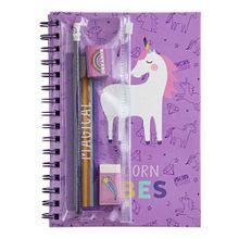 pack-class-work-unicorn-vives-cuaderno-anillado-regla-borrador-tajador-lapiz