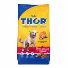 comida-para-perros-thor-adulto-carne-higado-cereales-bolsa-25kg
