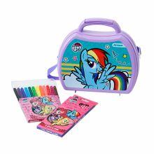pack-artesco-little-pony-lonchera-caja-12un-plumones-12un