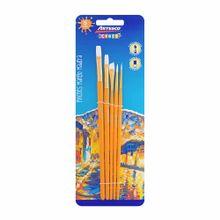 pinceles-artesco-mango-de-madera-amarillo-caja-5un