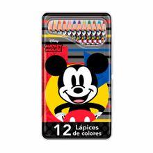 colores-artesco-mickey-mouse-lata-12un