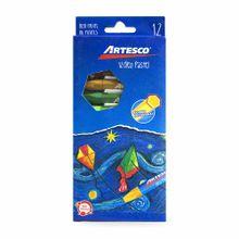 oleos-artesco-forma-exagonal-pastel-caja-12un
