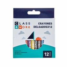 crayones-delgados-class-work-caja-12un