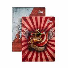 cuaderno-loro-de-luxe-rayado-diseno-peru-88-hojas