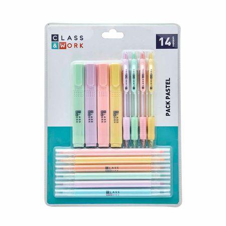 pack-pastel-class-work-blister-14un