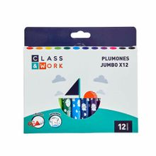 plumones-jumbo-class-work-caja-12un