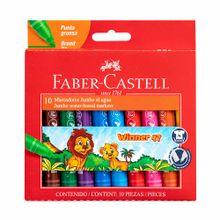 plumones-faber-castell-fiesta-winner-47-caja-10un