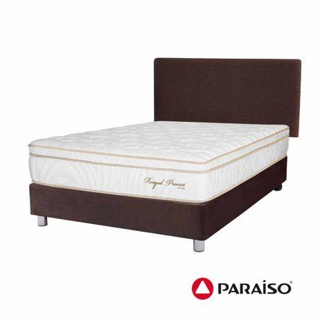 dormitorio-paraiso-royal-prince-chocolate-2-plazas