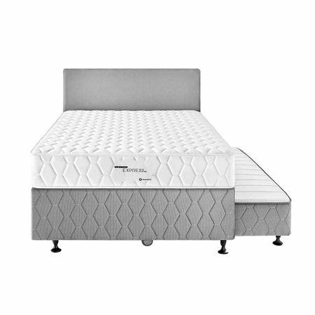 dormitorio-paraiso-divan-2-plazas-2-almohadas-protector