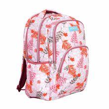 mochila-docet-flores-rosa-naranja