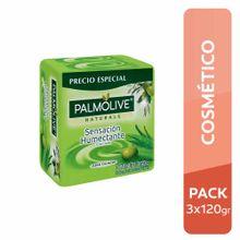 jabon-de-tocador-palmolive-naturals-sensacion-humectante-con-oliva-y-aloe-bolsa-130g-paquete-3un