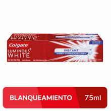 crema-dental-colgate-luminous-white-instant-tubo-75ml