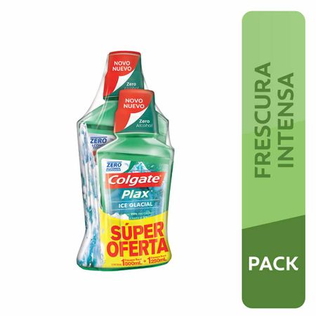 enjuague-bucal-colgate-plax-ice-glacial-botella-500ml-botella-250ml